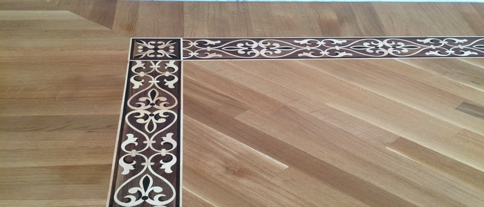 Hardwood flooring nyc wood flooring new york wood Hardwood floor designs borders