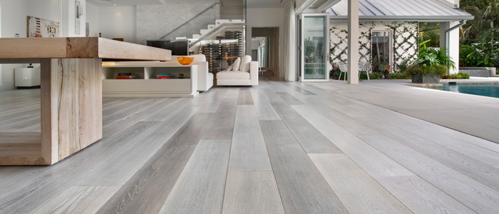 Perfect Wide Plank Flooring ...