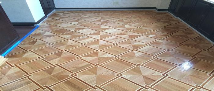 Parquet Floor Designs ... - Hardwood Flooring NYC, Wood Flooring New York, Wood Flooring NYC