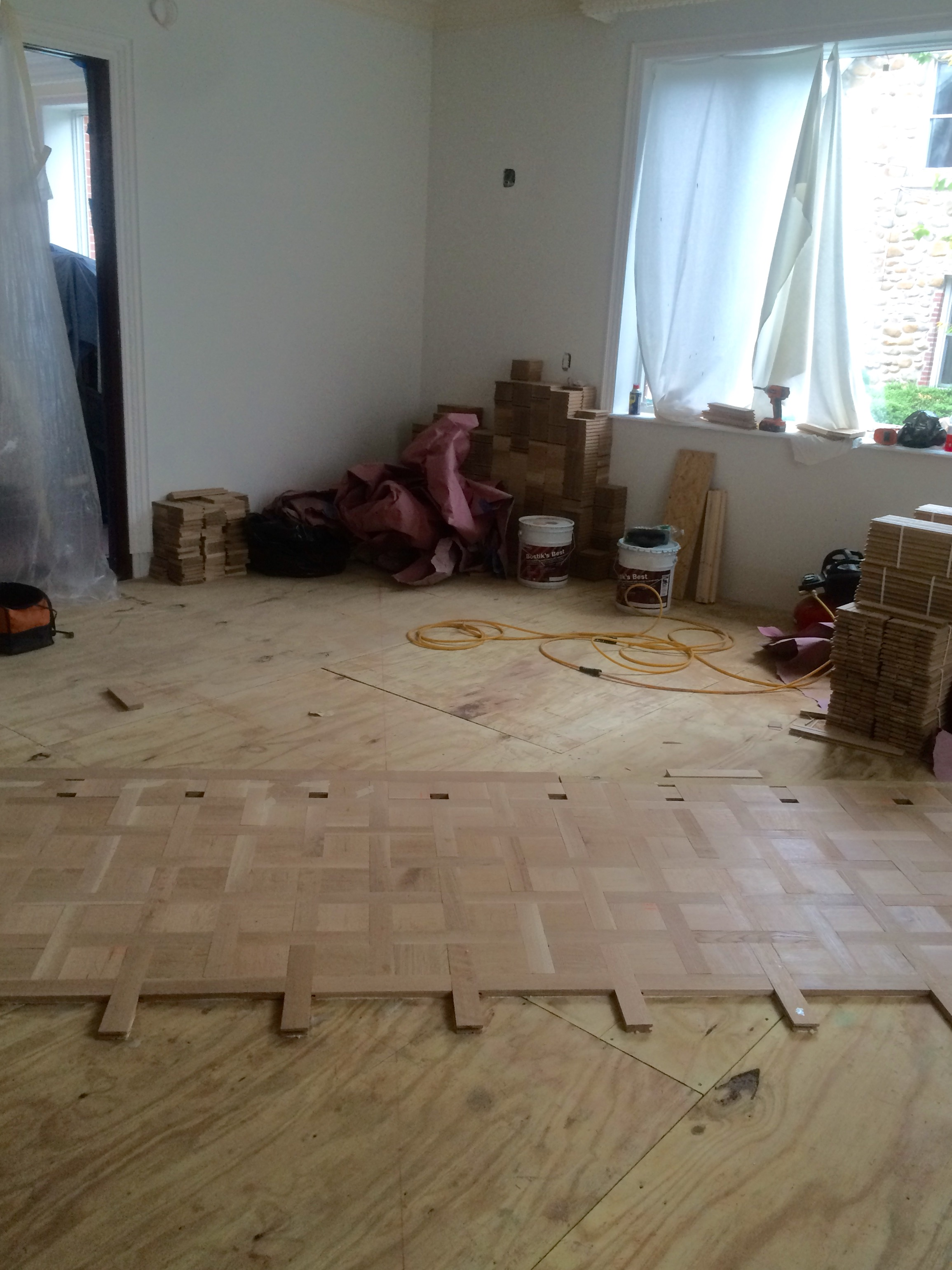 Floor installation queens wood floor installation queens for Hardwood floors queens ny
