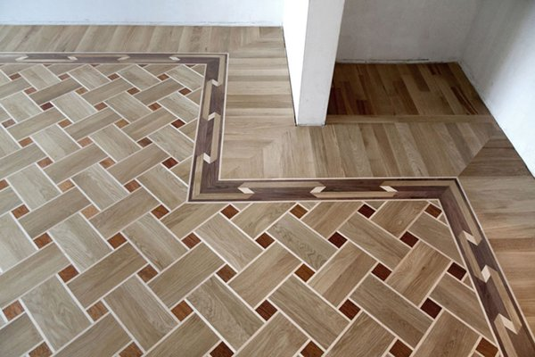 Parquet Floor Designs 11024 Kings Point