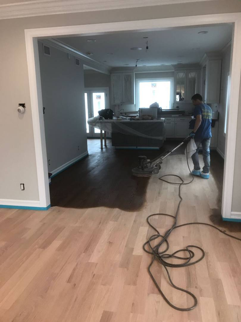 Floor Refinishing Nyc Wood Floor Refinishing New York