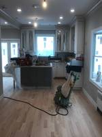 floor Refinishing nyc